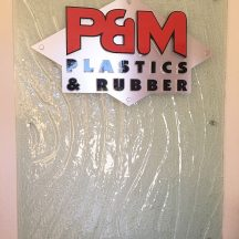 6mm Diamantina Office Entrance